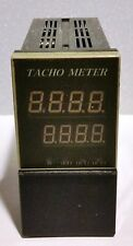 TACHO METER SM2-A N-SYS Digital Controller