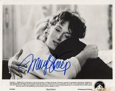**MERYL STREEP SIGNED PHOTO AUTHENTIC AUTOGRAPH HEARTBURN DEER HUNTER SILKWOOD**