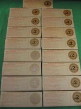 1700 PNEUTEK .22 CAL BROWN 2 POWDER ACTUATED POWER SHOT 10 STRIP LOAD CONCRETE