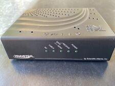 Scientific Atlanta Webstar DPC2100R2 Cable Modem