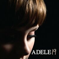 Adele - 19 (Deluxe Edition) [CD]