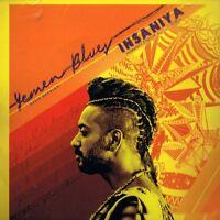 Yemen Blues (Artist)   Insaniya  - CD - New Israel Popular Music  +++