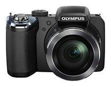 Olympus Digital Cameras with AA Battery