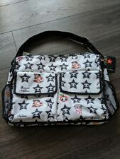 Tokidoki x LeSportsac Cucciolo Diaper Bag in Adios Star