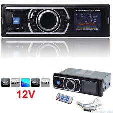 Car Stereo MP3 Player AUX-in/USB-Port/FM Radio In Dash V2.0 1Din Remote control