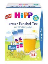 Hipp Instant-Teegetränke Premier Fenschel-Tee 5,4g 11651255 (78,70 Eur/100 G)