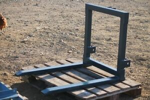 AGRI-FABS Tractor Pallet Forkset Tines, Forks,  FREE DELIVERY & 2 Yr WAR