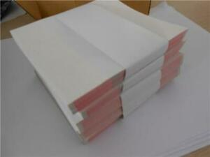 112mm*100mm CONTEC CMS800G/CMS800F Printer Paper,Recorder ,5 Pcs One Box,NEW