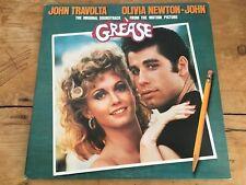 Grease-Original Movie Soundtrack.John Travolta/Olivia Newton-John.
