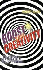 Boost Your Creativity: Exercises and Advice For Great Creative Thinking, Allen,