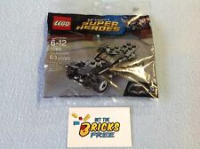 Lego 30446 The Batmobile Polybag New//hard to Find