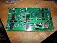 Dual channel USB PC digital storage oscilloscope scope with FFT 5 million s/sec