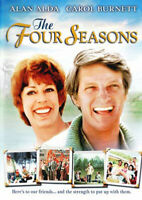 The Four Seasons (1981 Alan Alda) DVD NEW