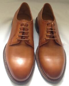 Paul Smith Derby Shoes Gale Tan.RRP £395.
