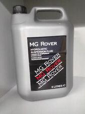 MG Original Hydrolastik Flüssigkeit 5L Hydrolastic Federungsflüssigkeit Hydragas