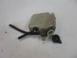 Honda VF 500F PC12 Tanque de Agua Fría Depósito Compensación Del Refrigerante
