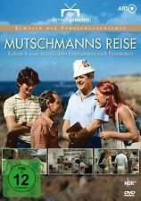 Mutschmanns Reise (1981) - Kultsatire über Formentera/Ibiza - Fernsehjuwelen DVD