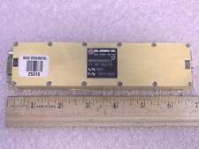 Trak Microwave P/N 3811-1920 X7 SMA RF Multiplier 49956COCNG167347-2