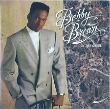 Bobby Brown: Don 'T BE CRUEL/CD (MCA Records MCAD 42185) - TOP-stato