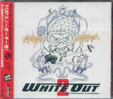 WHITE OUT 2 real snowboarder's compilation Japan CD-NEW