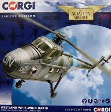 Corgi AA39104 Westland Whirlwind HAR10 XP345, 84 Sqn B Flt Nicosia, Cyprus 1973