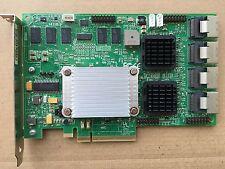 LSI00137 LSI MegaRAID MR SAS 84016E 16-Port 3Gbs PCI-E SAS SATA Raid Adapter