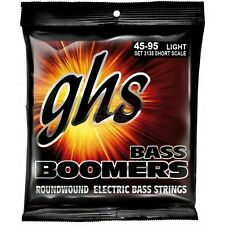 Bass Boomers 4 String Lit45-95