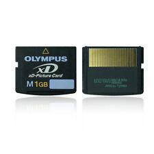 Genuine original Olympus 1GB XD Picture Card 1G XD Memory Card