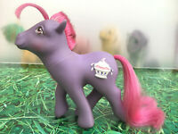 My Little Pony G1 Sherbert Sundae Best Vintage Toy Hasbro 1987  MLP VGC *