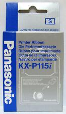 Panasonic Genuine KX-P115i. Printer Ribbon. BNIB / Sealed.