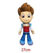 Paw Patrol Ryder Marshall Kinder Spielzeug Plüsch Kuscheltier Stofftier 20-27 cm