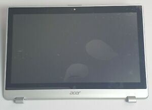 Acer LCD screen with touch for Aspire V5-122P V5-132P silver frame