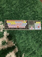 KB COVERS PROTOOLS (2008+ iMAC KEYBOARD)