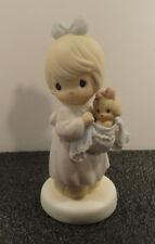 "Precious Moments ""You Can Always Bring A Friend"" Figurine #527122"