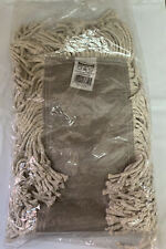 Rubbermaid 24 X 5 Castaway Cottonsynthetic Dust Mop Cleaning L15300wh00 Nip