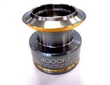 Shimano Stradic 4000FJ Spinning Reel Spool Assembly RD14933 - NEW ORIGINAL PART