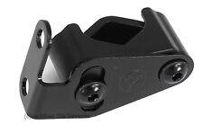 Trelock Rücklichthalter zur Montage an der Sattelstrebe, waagerecht ausrichtbar!