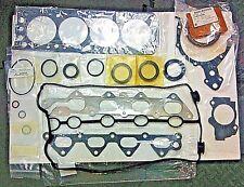 DAEWOO OEM Gasket Kit set - Engine Overhaul Part # 93740207 VIN 6 Ecotec. mix3