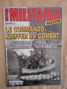militaria hors série N: 83