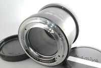 MAMIYA Auto Extension Tube No2 82mm for RZ67 RZ67II [Excellent+++] w/ Caps Japan