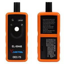 EL-50448 Auto Tire Pressure Monitor Sensor TPMS Activation Tool For GM vehicle