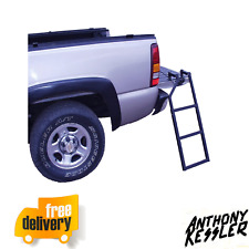 [Hot] Tailgate Ladder for Car, Truck