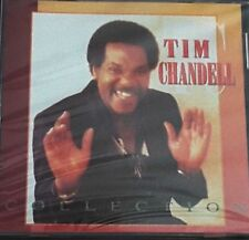Music CD Tim Chandell The Collection Big People Reggae Sealed Album ANG CD 021