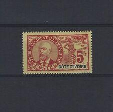 COTE D'IVOIRE n° 35 neuf avec charnière