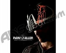 New listing  DTB EDITIONS PAINTBALLER PAINTBALL BOOK () By Ritch Telford Romain Maniere Mint