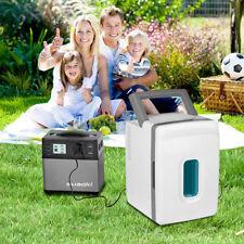 Suaoki PS5B | 444Wh Portable Solar Generator