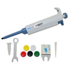 JoanLab 100µL Precision Mechanical Pipettor - Micropipette