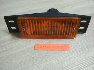 BMW E30 M3 turn signal light right !!NEW!! GENUINE 63131376972