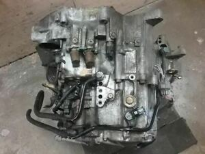 Automatic Transmission 3.0L Fits 00-02 ACCORD 25097