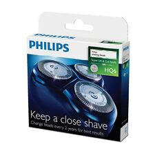 Philips Hq6 / 50 Replacement Shaving Heads replacement blade F/S